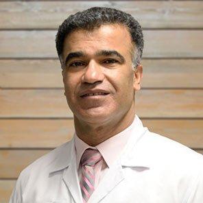 دکتر اصغر مزارعی