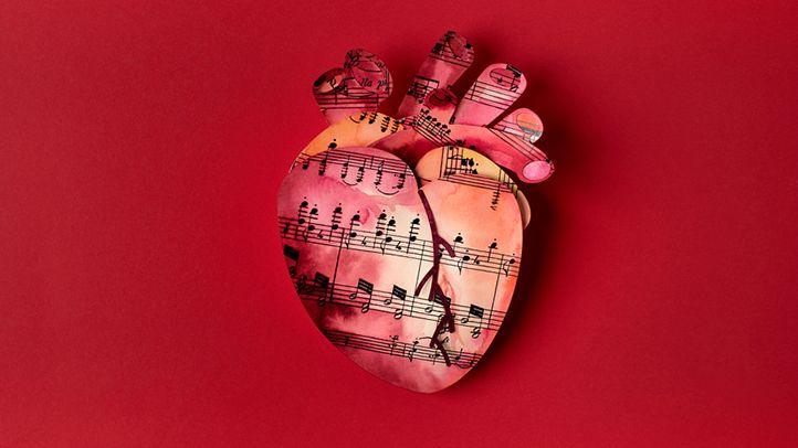 سلامت قلب و نقش موسیقی در آن