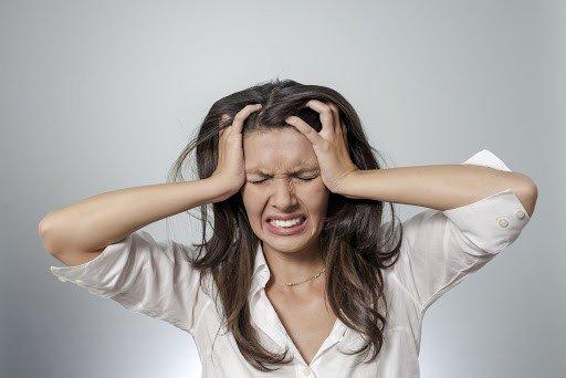 استرس و خطر آن برای زنان