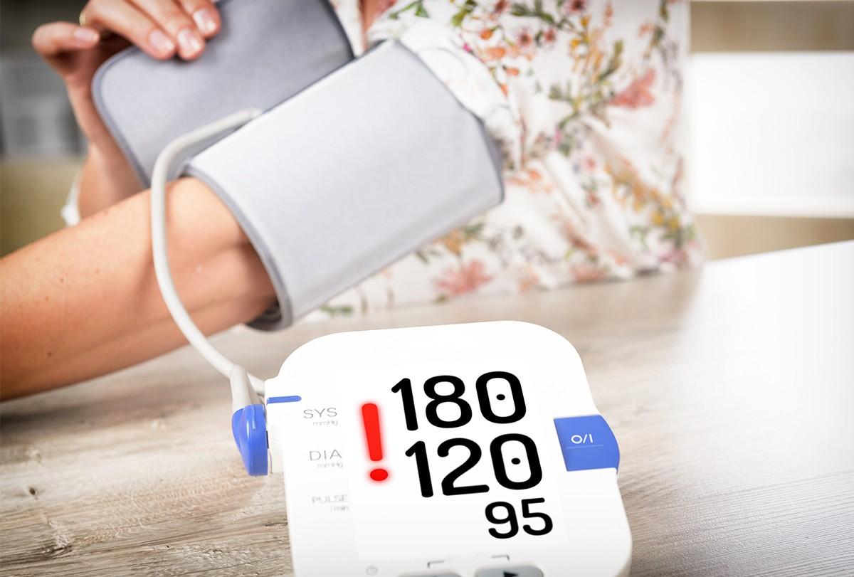 راهکار های کاهش فشار خون بالا