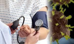 اگر فشار خون بالا دارید، کرونا را جدی بگیرید