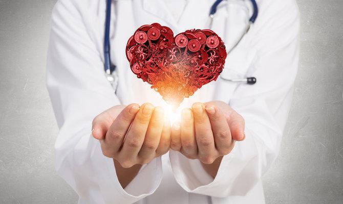 6 واقعیت شگفت انگیز درباره بیماری های قلبی عروقی
