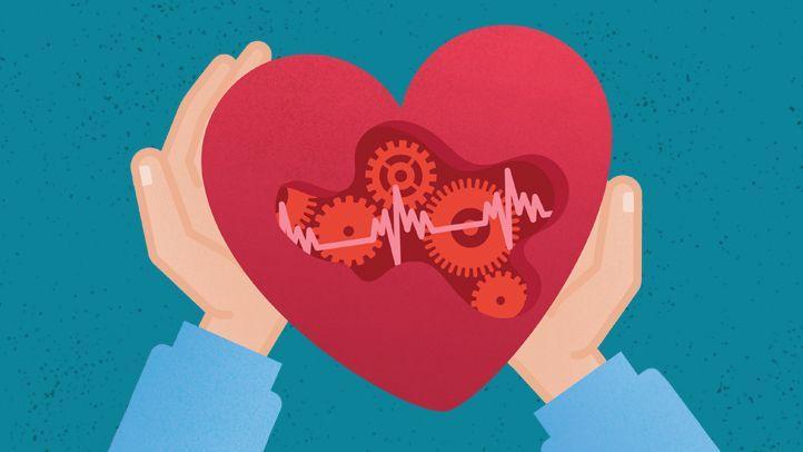 5 راه غلبه بر موانع سلامت قلب